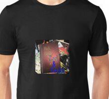 God and Geeks Podcast Logo Unisex T-Shirt