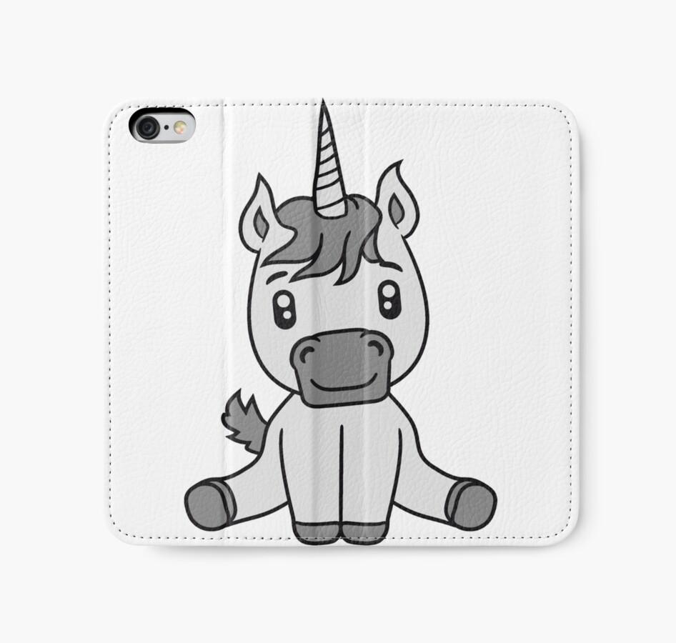 Easy Cute Horse Drawing 19776 Enews