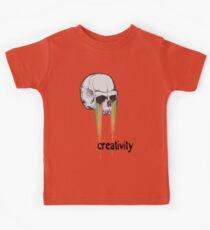 Creativity Kids Tee