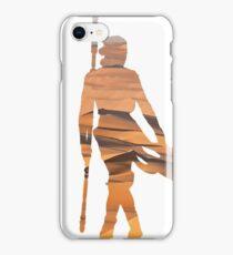 Rey iPhone Case/Skin