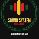 SOUND SYSTEM 2 by Irving Vazquez