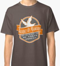 Alliance of Magicians Classic T-Shirt