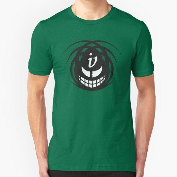 Homunculus Slim Fit T-Shirt