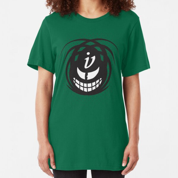 Homunculus Slim Fit T-Shirt