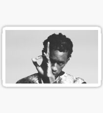 Young Thug Sticker
