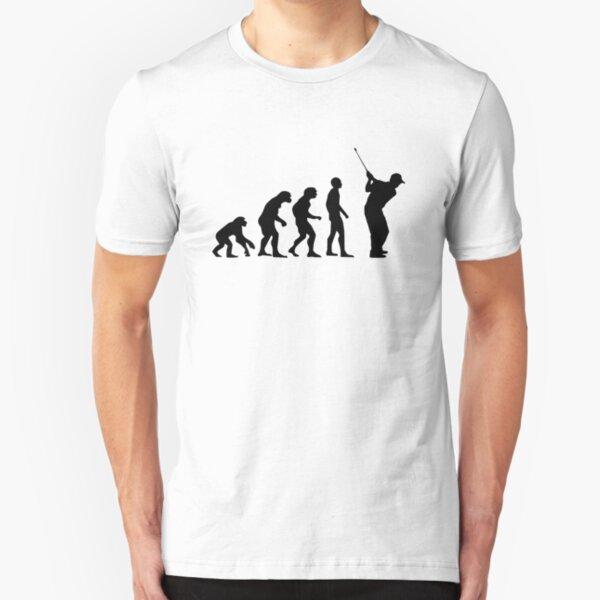 Golf Evolution Slim Fit T-Shirt