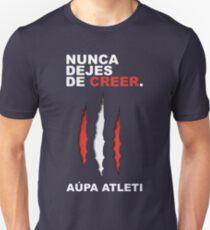 Atleti - Nunca Dejes De Creer T-Shirt