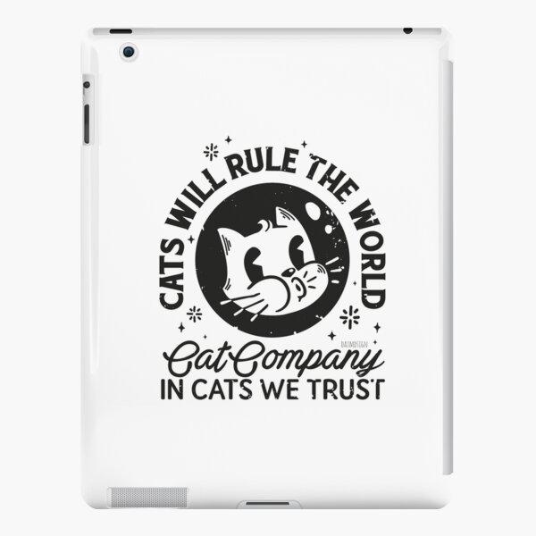 CatCompany iPad Snap Case