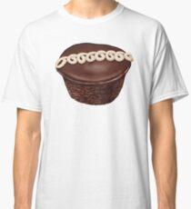 Hostess Cupcake Pattern Classic T-Shirt