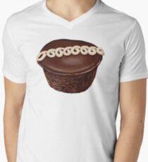 Hostess Cupcake Pattern T-Shirt