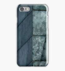 Z i n c iPhone Case/Skin