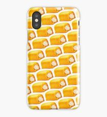 Twinkie Pattern iPhone Case/Skin