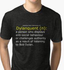 Dylanquent 2 Tri-blend T-Shirt