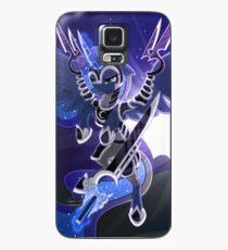 Princess Luna in Armor Case/Skin for Samsung Galaxy