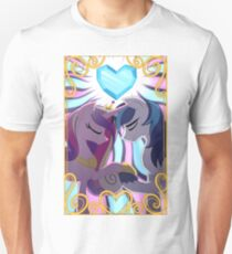 Princess Cadence & Shining Armor T-Shirt