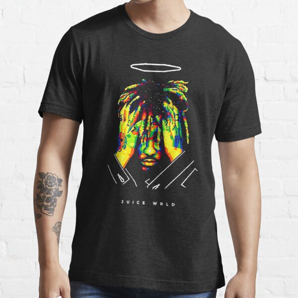 COLORFUL VECTOR JW Essential T-Shirt