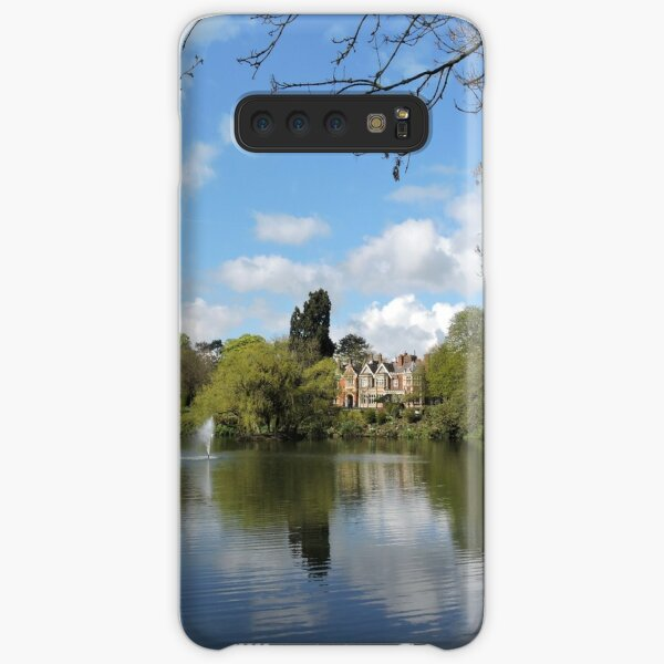 Bletchley Park Samsung Galaxy Snap Case