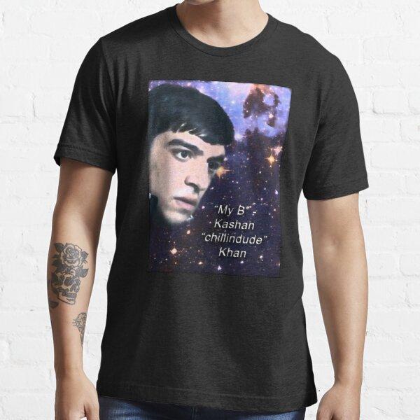 My B spacial Essential T-Shirt