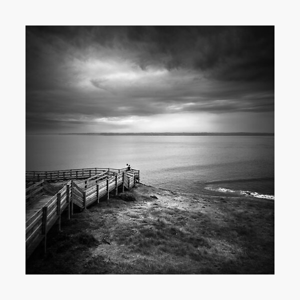 Phillip Island Photographic Print