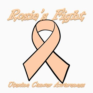 Support Rosie's Fight by rosiesfight