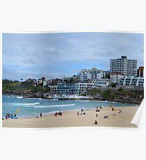 popular Bondi Beach Poster