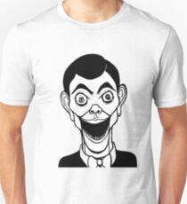 Night of the Living Dummy Unisex T-Shirt