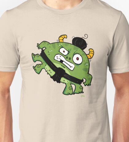 Sumo Monster T-Shirt