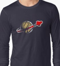 LEGO Faded Spaceman Long Sleeve T-Shirt