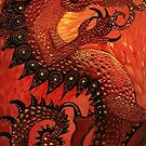 Year of the Dragon 2012 by Cherie Roe Dirksen