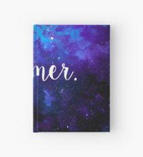 Dreamer. Hardcover Journal
