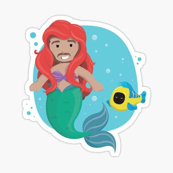 The Little Jaymaid Sticker