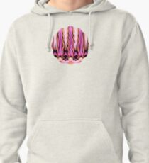 Passionately Yours - Brush Strokes Collection Pullover Hoodie