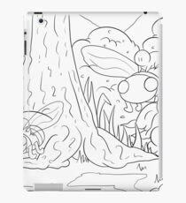 Bumble Bees iPad Case/Skin