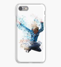 360° iPhone Case/Skin