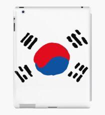 Korean iPad Case/Skin