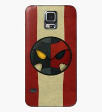 Cyber Errol Case/Skin for Samsung Galaxy