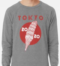 Tokio Olympische Spiele 2020 Leichtes Sweatshirt