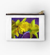 Spring is here! Studio Pouch