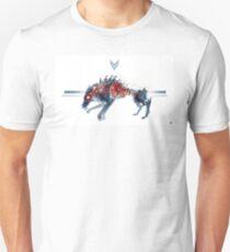 DERIVATIVE sketch T-Shirt