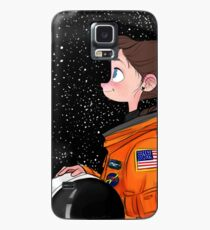 Dream Big Case/Skin for Samsung Galaxy