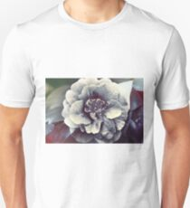In the face of the Flower T-Shirt