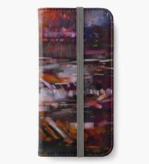 Science Fiction iPhone Wallet/Case/Skin