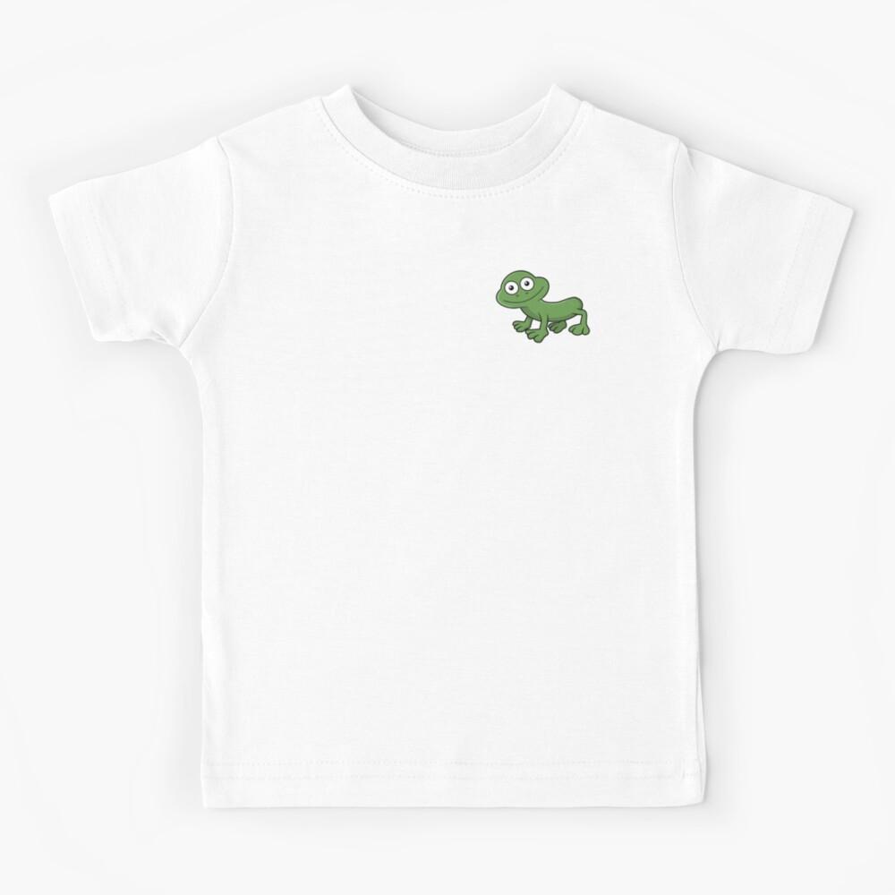 Sausage Frog Kids T-Shirt