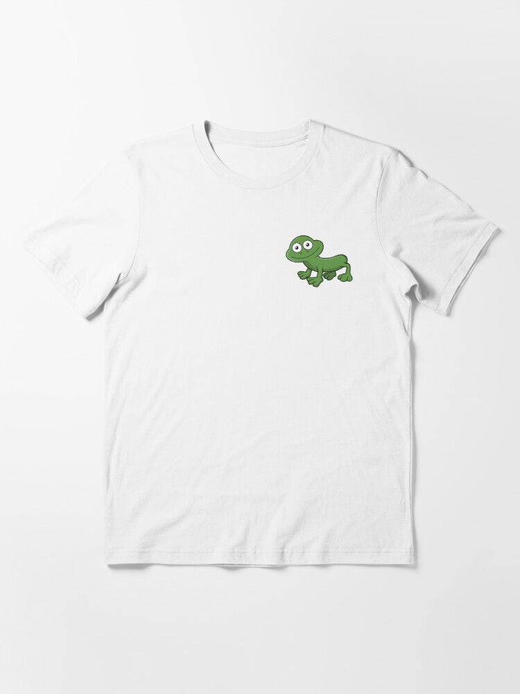 Alternate view of Sausage Frog Essential T-Shirt