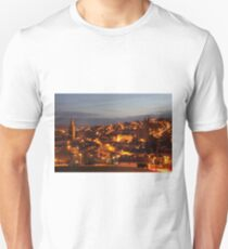 Cork City Unisex T-Shirt