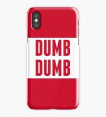 DUMB DUMB Red Velvet Phone Case iPhone Case