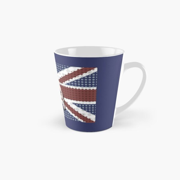 THE PRINCE HARRY (2016) COLLECTION BY MIKESBLISS Tall Mug