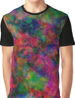 InkSplosion Graphic T-Shirt