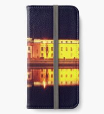 Cork City Hall iPhone Wallet