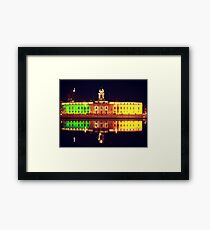 Cork City Hall Framed Print